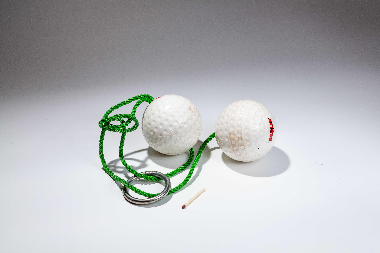 Ball mount